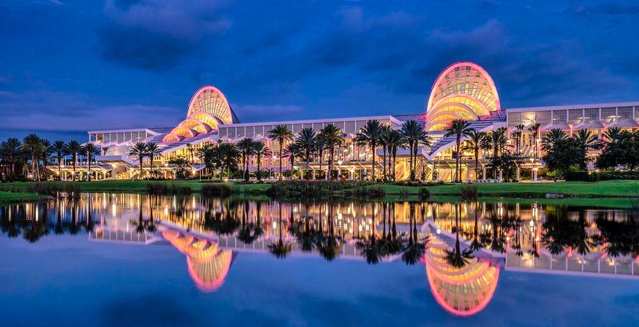 best convention center 2