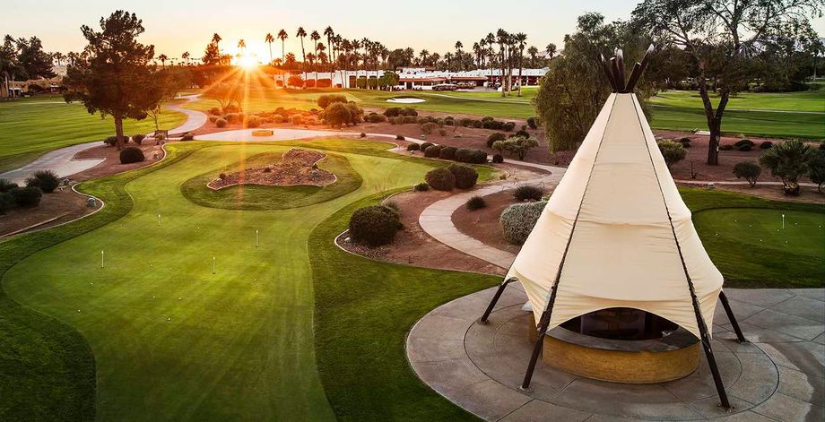 best golf resort 16