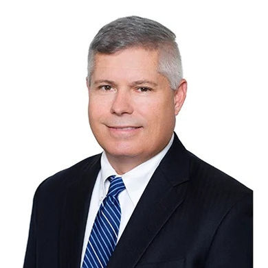 David Kelly, managing director of security consulting services for T&M USA
