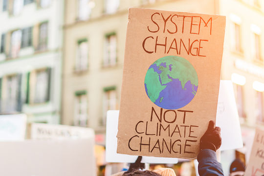 Why the Events Sector Must Commit Now to Net-Zero Carbon Initiatives