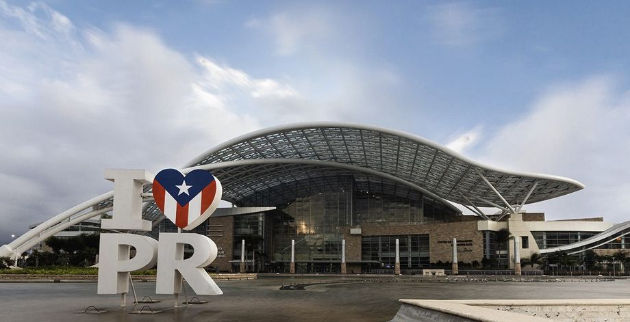 Puerto Rico Convention Center - 4