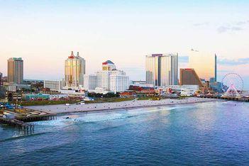 Atlantic City Gaming News