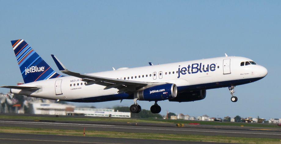 JetBlue Takeoff AA Alliance Lawsuit