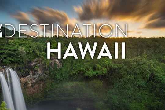 Dest Hawaii 2019