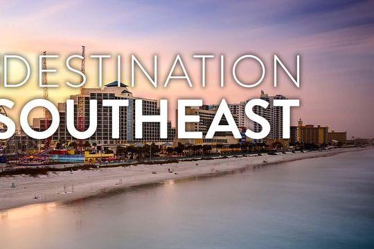 Destination Southeast 2022 Website Header 1