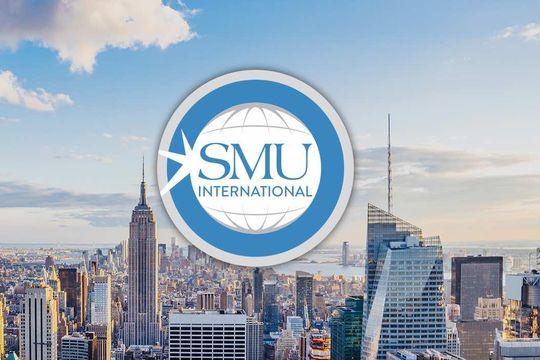 event page SMU International 2021