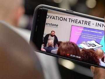 Travel tech: A glimpse into the future