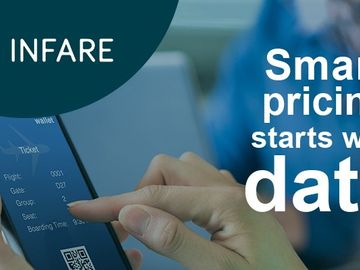 Getting personal – how airlines evolve pricing strategies to emulate the e‐commerce world