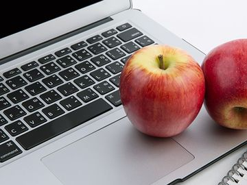 How do you like those apples? Easy comparison shopping with new storefront