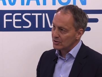 VIDEO: Infare on the importance of data and intelligence for airlines
