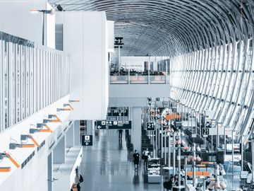 Keep an eye out for these 5 business travel trends in 2020 and beyond