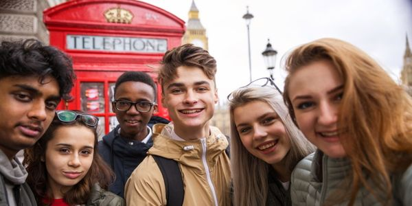 Connect with Gen Z travelers in a disruptive world