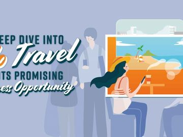 Solo travel and its promising business opportunity