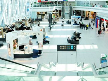 REPORT: NDC, AI and the building blocks of airline retail