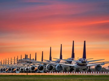 NDC in a post-coronavirus world of airline distribution, part 1