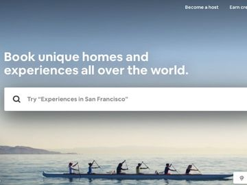 Are mainstream tour and activity operators welcome on Airbnb?