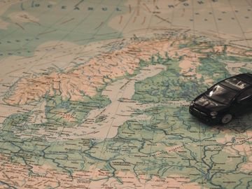 Understanding how events affect demand and pricing for the car rental business
