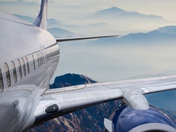 REPORT: Virtual interlining - seizing the opportunity for airlines and airports