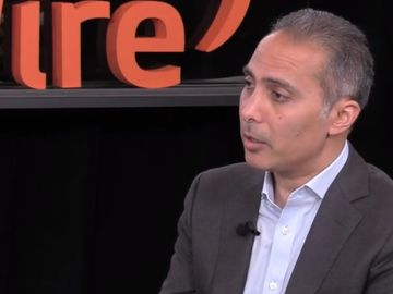VIDEO: OAG on adding tech to intelligence