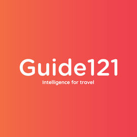 Startup Stage Guide121 logo