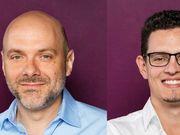 How I Got Here, episode 66 - David Armstrong and Sebastian Kaatz of HolidayPirates