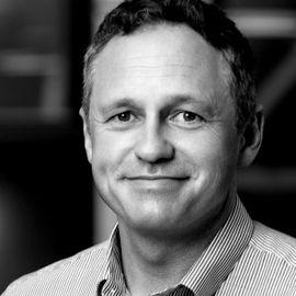 Sean Fitzpatrick, CEO