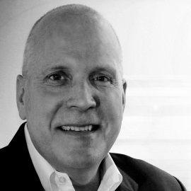 Jim Davidson, President and CEO