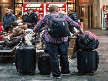Hot 25 Startups 2019: LuggageHero