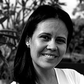 Blanca Menchaca, chief operating officer, BeMyGuest