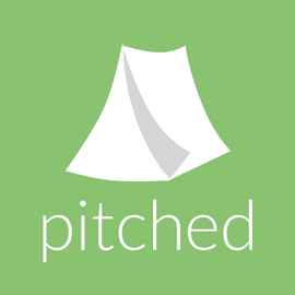 Startup Stage Pitched logo
