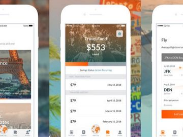 STARTUP STAGE: Tripcents brings idea-save-pay process to trip planning