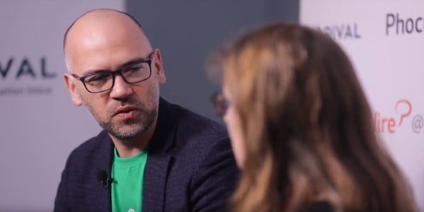VIDEO: Trekksoft on Google and a shifting market in activities