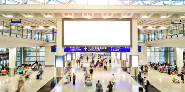 JetBlue Tech Ventures Vantage Airport Group partnership
