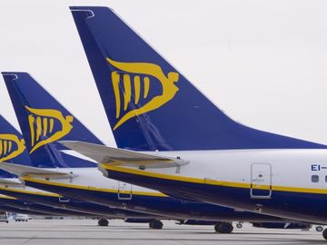 Ryanair to get new website, promises more personalization