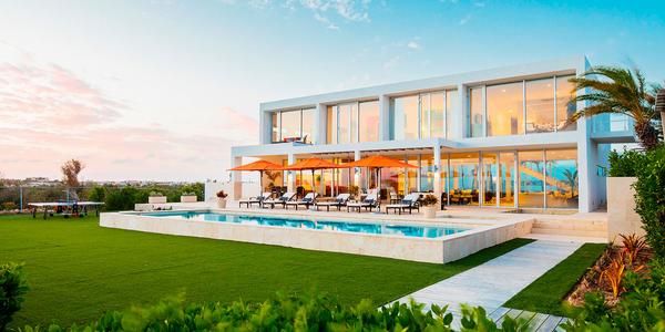 Marriott picks BookingPal as exclusive tech partner for home-rental unit