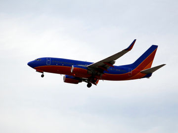 southwest airlines gds