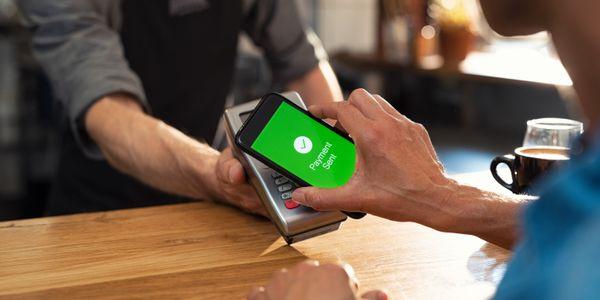 Payments month part 1 alternative payments