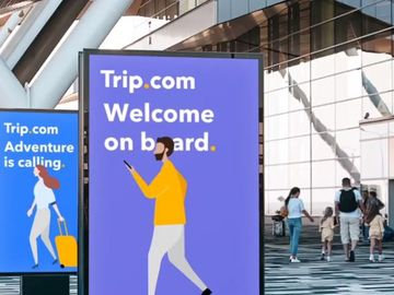 Trip.com Group Q3 2019 Earnings