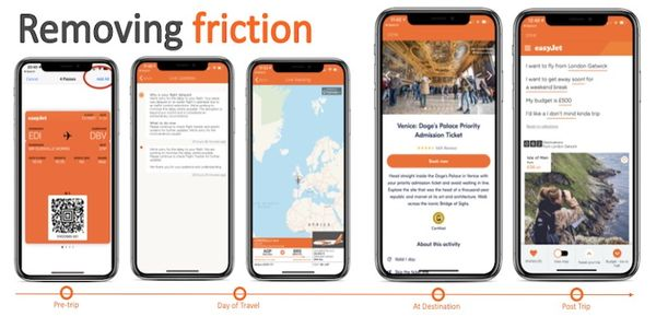 EasyJet on learning about mobile apps the hard way