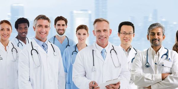 Air Doctor funding