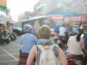 FAST FACTS: Traveler sentiment in the age of COVID-19
