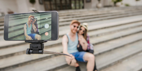 Without travel, is there room for influencer marketing?