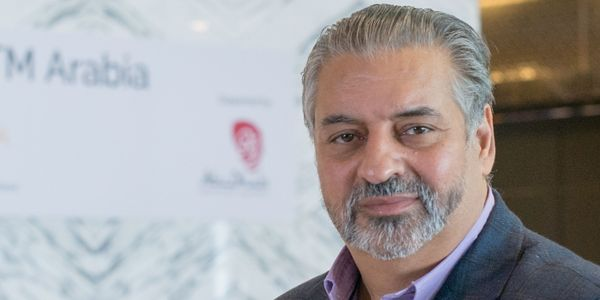 VIDEO: New Reality With... Rohit Talwar of Fast Future