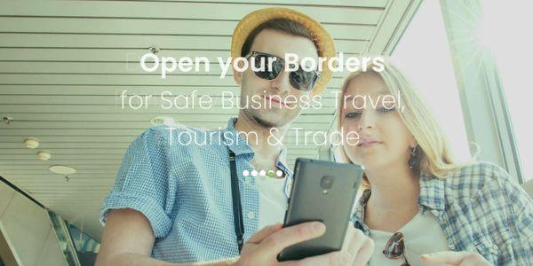 Travizory lands $2M investment for its traveler identity tech platform