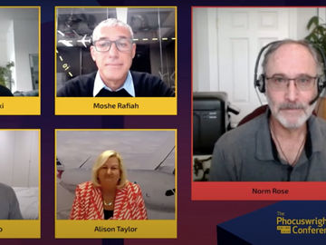 VIDEO: COVID-19's impact on airline distribution