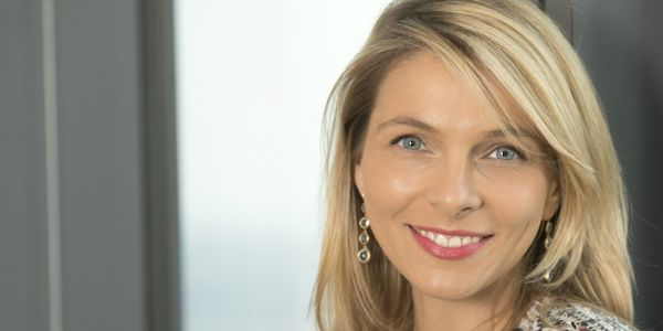 VIDEO: New Reality With... Maud Bailly of Accor