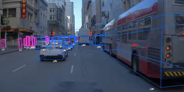Amazon acquires ride-hailing autonomous vehicle provider Zoox