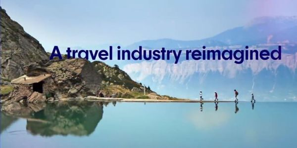 """Expedia Group CEO wants to be """"the best travel tech platform in the world"""""""
