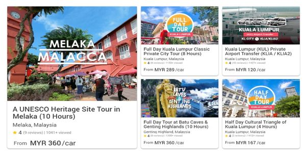 Tourplus raises $1M to connect tourists to guides
