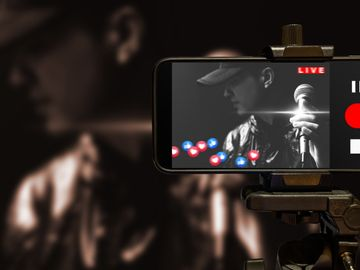 As livestream events gain traction in Asia, Western travel brands should take note